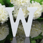 3D English Letters Wall Stickers