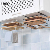 Iron Hook  Rack Storage Organizer