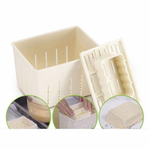Tofu Maker & Set Pastry Maker Tools Accessories