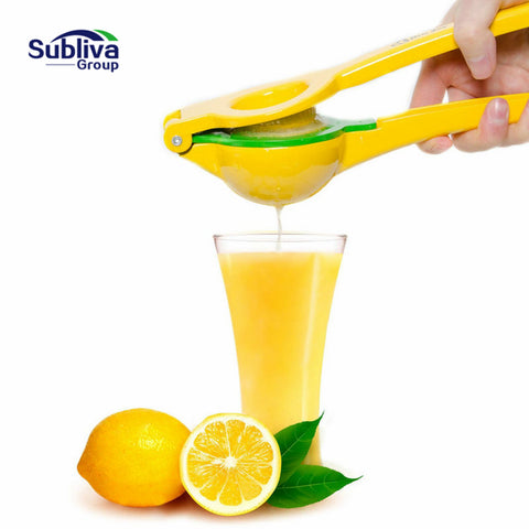 3 Pieces Manual Juicer Orange Lemon Squeezers