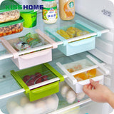 Refrigerater Storage Rack Pull-out Drawer