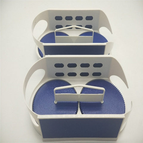 Rotating Storage Organizer Box