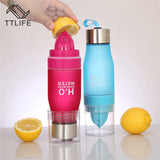 Detox Bottle items