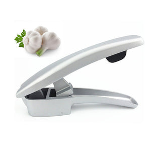 2 in 1 Garlic Cutter/ Crusher/Slicer
