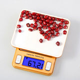 ACCT 100g*0.01g Mini Electronic  Weight Scale
