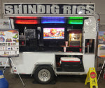 Shindig Rig Party Trailer