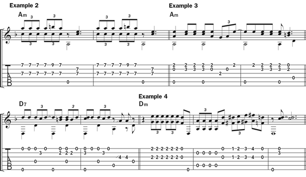 How to Play the Blues Like Skip James – Acoustic Guitar