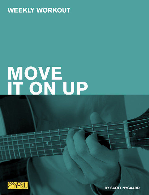 Weekly Workout: Move It On Up