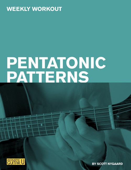 Weekly Workout: Pentatonic Patterns