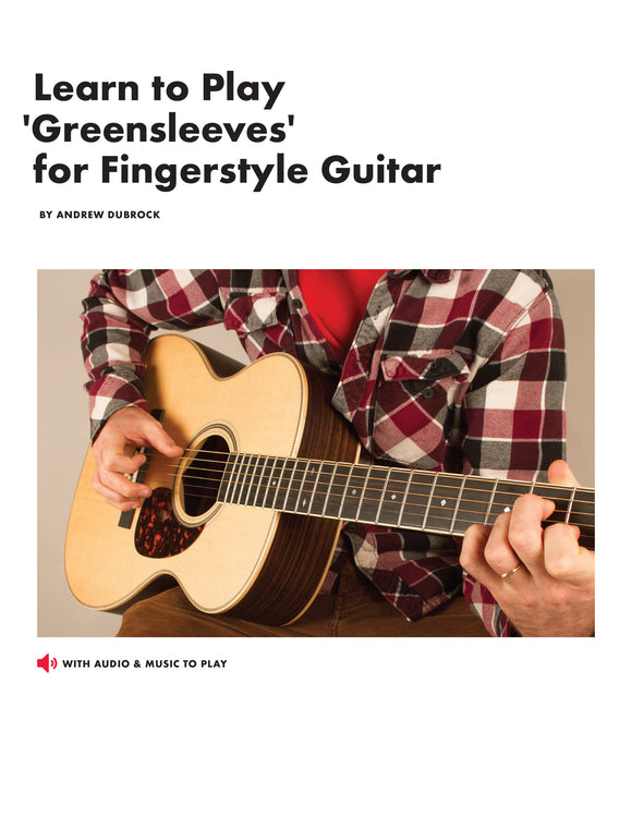 Free Download: Greensleeves