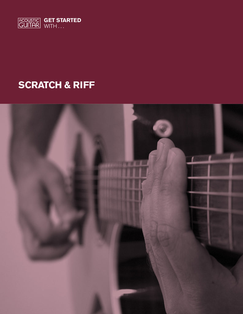Get Started With: Scratch & Riff