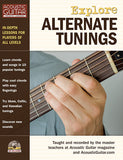 Explore Alternate Tunings: Complete Edition