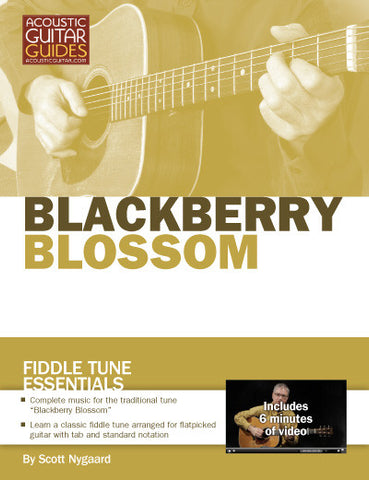 "Fiddle Tune Essentials: ""Blackberry Blossom"""