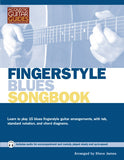 Fingerstyle Blues Songbook: Complete Edition