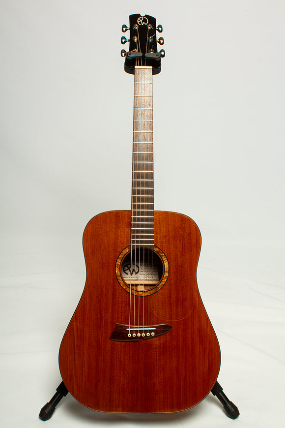 Wicklund DR-16 Dreadnought