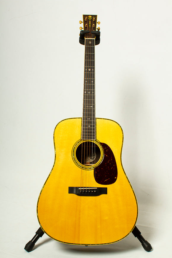 Collings D42 Varnish Dreadnought