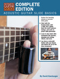 Acoustic Guitar Slide Basics