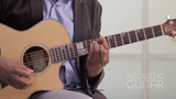The 5-Minute Lesson:  Warming Up with Open-String Chords