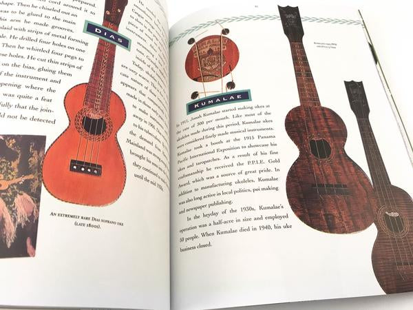 The Ukulele – A Visual History