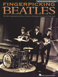 Fingerpicking Beatles: Complete Edition