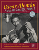 The Oscar Aleman Play-Along Songbook Vol.1