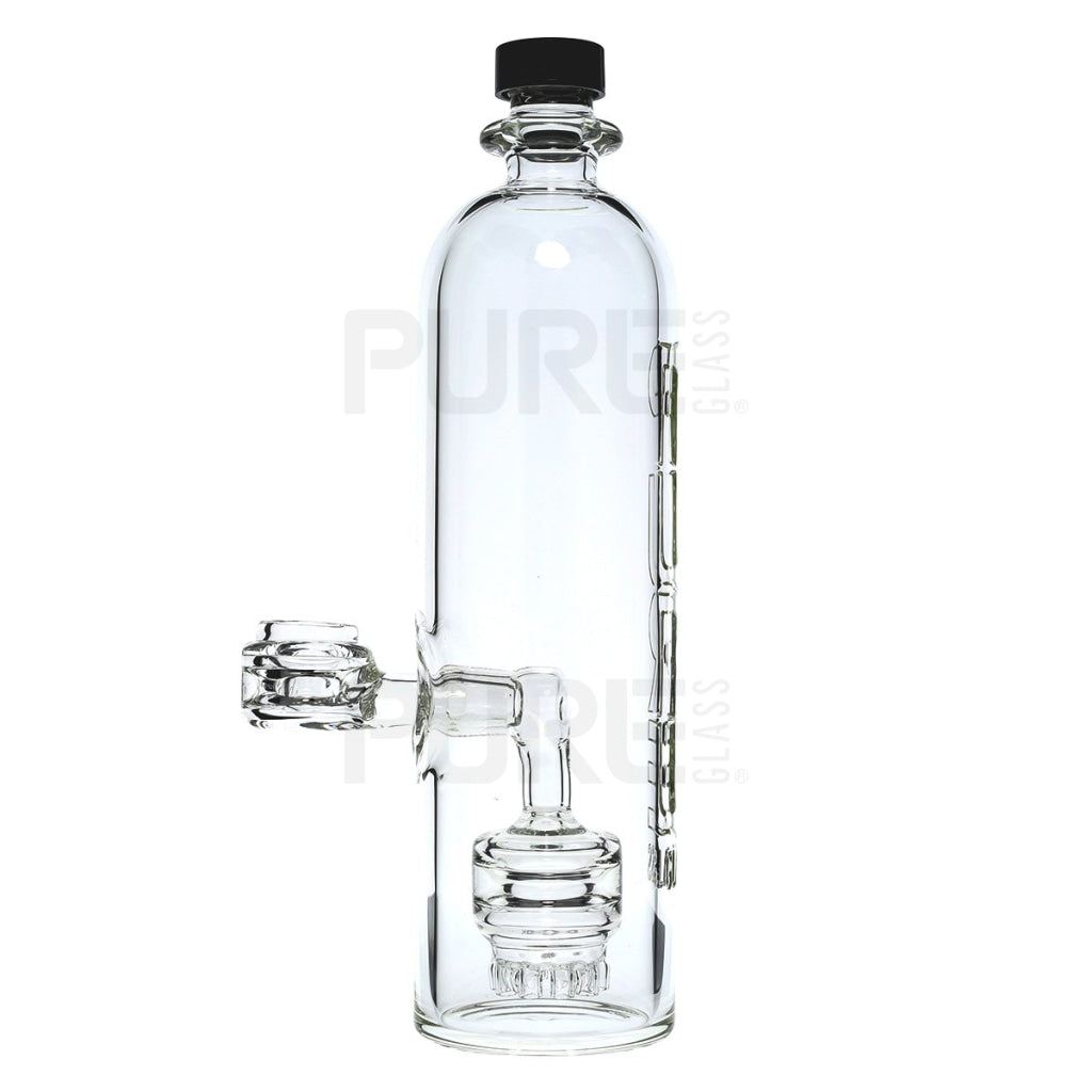 Pure Water Bottle 9 / Clear