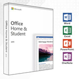 Office 2019 Home and Student Vollversion