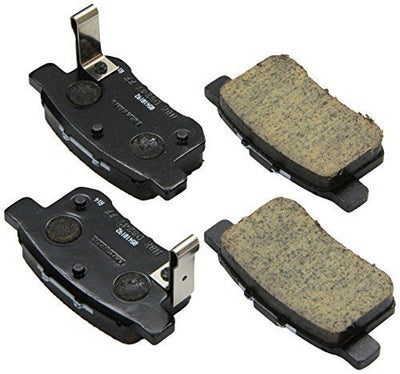 ProGrade Ceramic Brake Pads For Honda City (Rear)