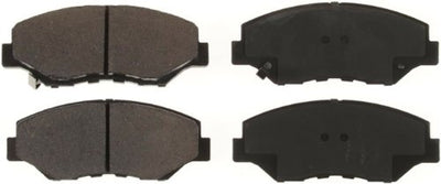 ProGrade Ceramic Brake Pads (Front) For HONDA PILOT (08-03)