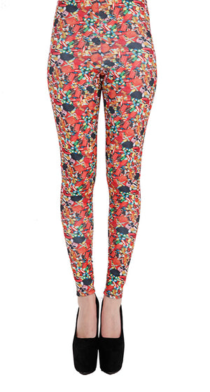 SWEETIE LEGGINGS SMALL/MEDIUM