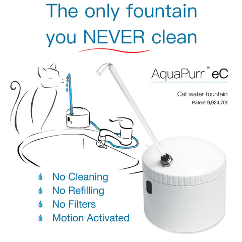 AquaPurr eC - Replacement