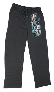 Star Wars A New Hope Episode IV Pajama Bottom Men's Lounge Pants - tshirtconnect