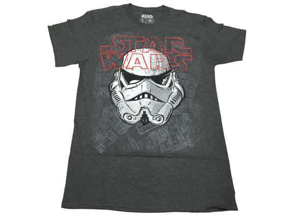 Star Wars Blighted Stormtrooper Men's T Shirt - tshirtconnect
