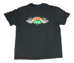 Friends TV Show Central Perk Coffee Shop Hangout Men's T Shirt - tshirtconnect