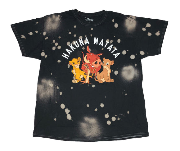 Disney Lion King Simba Timon Pumba Nala Men's T Shirt - tshirtconnect