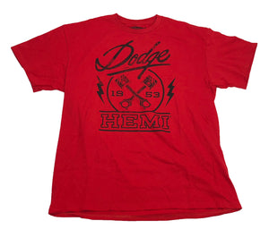 Dodge Hemi 1953 Muscle Car Men's T Shirt - tshirtconnect