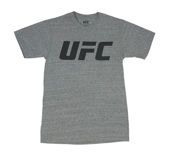 UFC Ultimate Fighting Championship Logo MMA BJJ Muay Thai Boxing Mens T Shirt - tshirtconnect