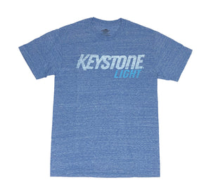 Keystone Light Beer Logo Alcohol Classic Men's T Shirt - tshirtconnect