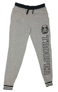 Star Wars Stormtrooper Insignia Logo Men's Jogger Pants - tshirtconnect