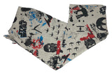 Star Wars Rebel Empire Sith Space Battle Pajama Bottom Men's Lounge Pants - tshirtconnect