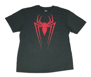 Marvel Men's T Shirt Spider Man Venom Logo Graphic Tee - tshirtconnect