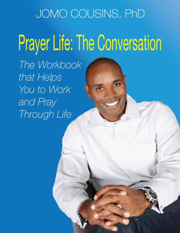 Prayer Life: The Conversation