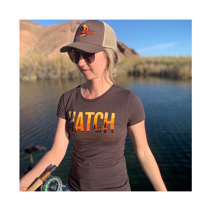Destination Series: Women's Mountain Shirt
