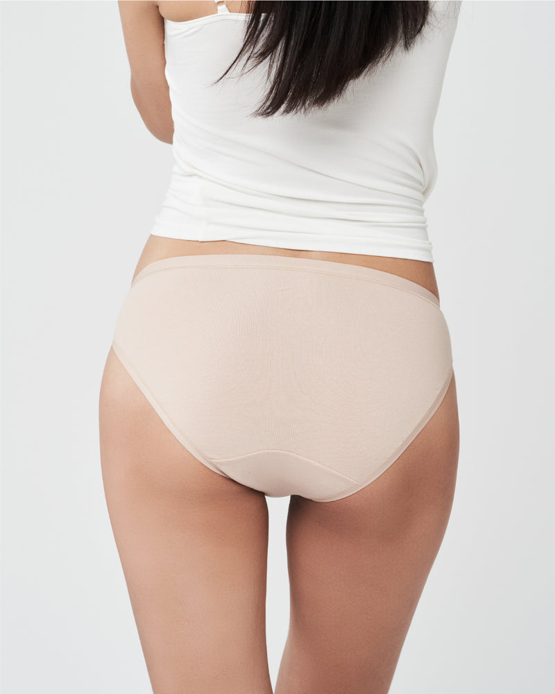 Women Comfy Bikini Panties | 2pcs