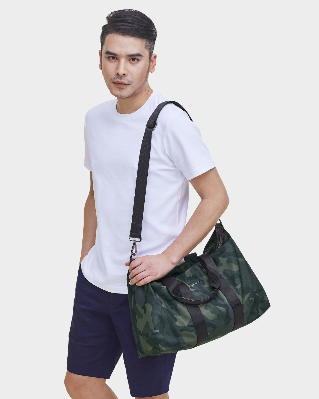 Ultralight Duffel Bag