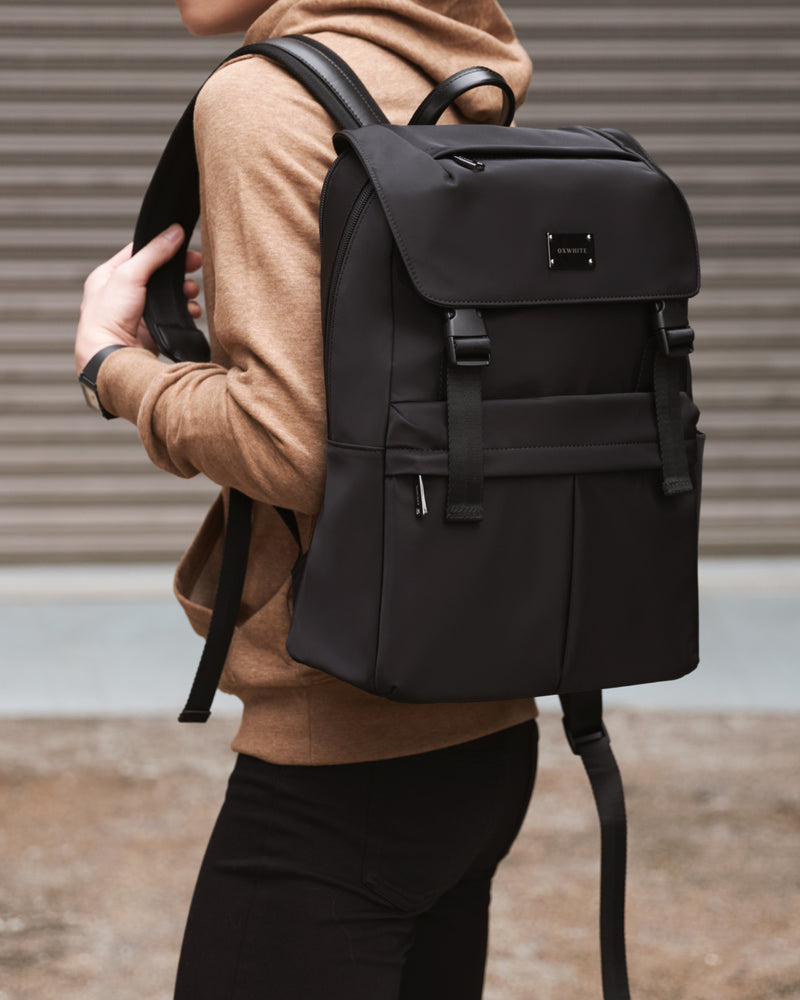 Lightweight Flapover Backpack