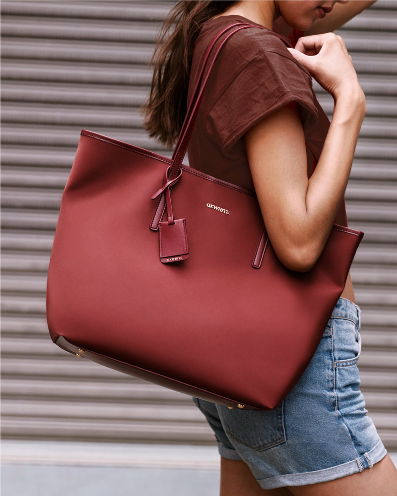 Ultralight Business Totebag | Women Pre-Order