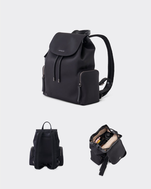 Small Light Women Backpack