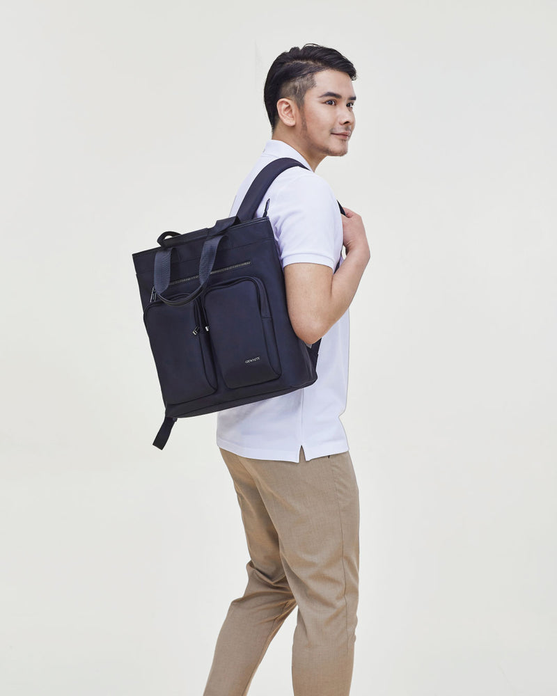 Ultralight Duo Totepack