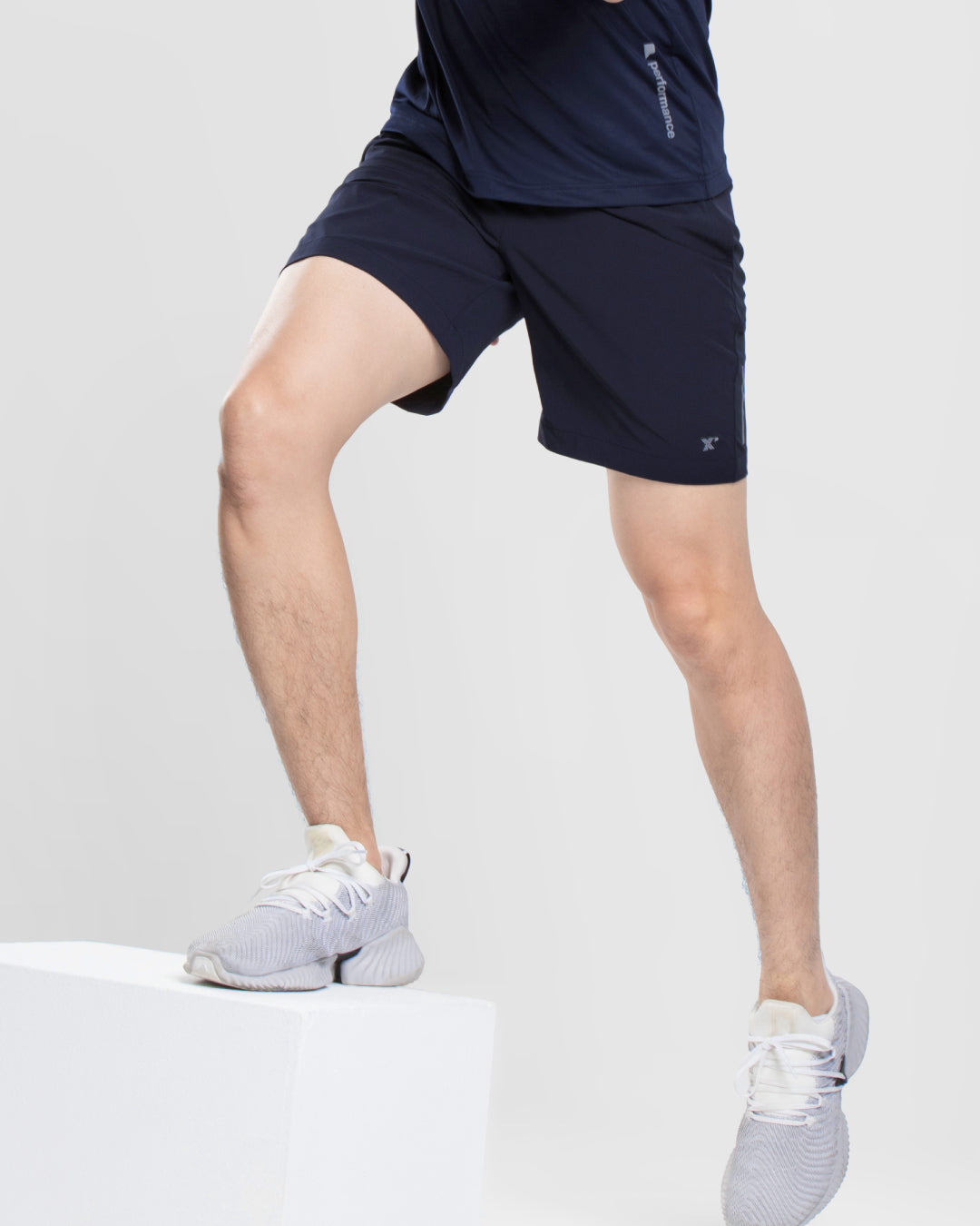 Cooldry Men's Training Shorts